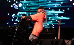 Luminaria 2019 Performer