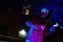 Luminaria 2019 Violinist