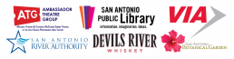 LAF Series Community Partner Logos