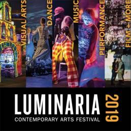 Luminaria 2019