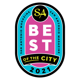 Best of the City San Antoino Magazine 2021