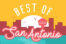 Best of San Antonio
